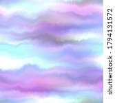 blurry silk pink tie dye swirl ... | Shutterstock . vector #1794131572