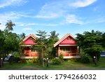 rayong  thailand   july 27 ... | Shutterstock . vector #1794266032