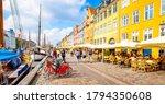 copenhagen  denmark   june 19 ... | Shutterstock . vector #1794350608