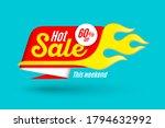 sales background template... | Shutterstock .eps vector #1794632992