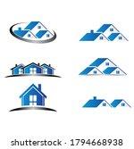 vector illustration of home... | Shutterstock .eps vector #1794668938