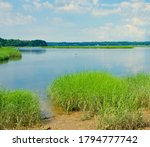 View Of Stony Brook Harbor Fro...