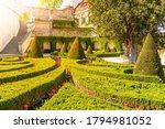Vrtbovska Garden   Beautiful...