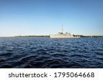 Military Coast Guard Patrol...