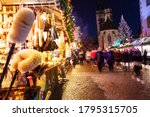 Christmas Market Near...