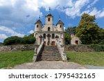 Calvary Church In Koszeg ...
