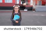 kemerovo city russia   07 28... | Shutterstock . vector #1795486702