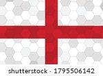 england flag illustration....   Shutterstock .eps vector #1795506142