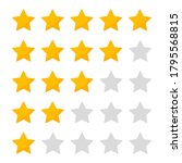 5 star of rating. customer...