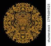 art work illustration and t... | Shutterstock .eps vector #1795684525