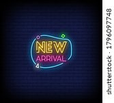 New Arrival Neon Signs Style...