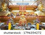 Thailand 15 August 2020   Wat...