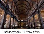 dublin  ireland   feb 15  the... | Shutterstock . vector #179675246