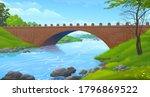 A Sturdy Bridge Made Up Of...