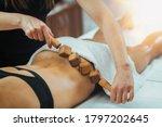 Lymphatic System Stimulation...
