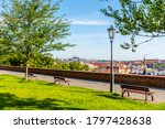 View Of Prague Castle From...