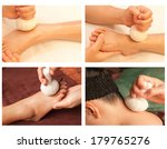 Collection Of Reflexology...
