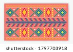 vectorized textile background... | Shutterstock .eps vector #1797703918
