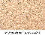 cork texture background  close... | Shutterstock . vector #179836646