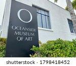 Oceanside  Ca   August 3  2020  ...