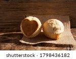 Gluten Free Muffins. Homemade...