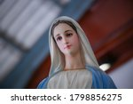 Virgin Mary Our Lady Of...