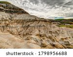 Landscapes Around The Hoodoo...