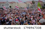 Grodno  Belarus August 19  202...