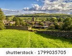 Askrigg Is A Small Village And...
