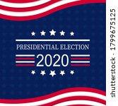 vector template of 2020...   Shutterstock .eps vector #1799675125