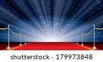 vector illustration with red...   Shutterstock .eps vector #179973848