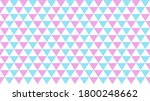 beautiful pattern of colorful... | Shutterstock . vector #1800248662
