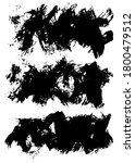 abstract watercolor texture ... | Shutterstock .eps vector #1800479512