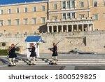 Athens  Greece   January 19...