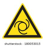 attention  automatically start ... | Shutterstock .eps vector #180053015