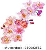 Realistic Sakura Blossom  ...