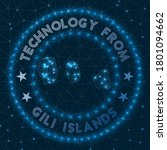 Technology From Gili Islands....