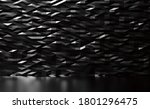 black metal wall texture... | Shutterstock . vector #1801296475