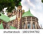 Lviv  Ukraine  August 16  2020...