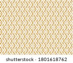 abstract geometric pattern. a...   Shutterstock .eps vector #1801618762