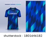 fabric textile for sport t... | Shutterstock .eps vector #1801646182