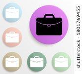 diplomat badge color set....