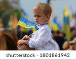 Kyiv  Ukraine   August 24  202...