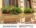 Decorating House Exterior With...