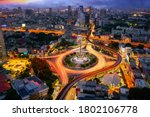 Victory Monument Thailand In...