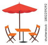 Cafe And Garden Furniture...