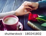 Romantic Lovers Dating. Male...