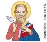 Matthew The Apostle  Saint...