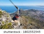 Cape Town  Table Mountain Cabl...