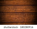 wood boards | Shutterstock . vector #180280916